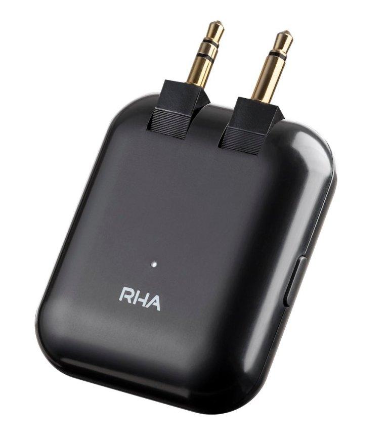 RHA launches Wireless Flight Adapter in Singapore