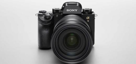 Firmware update adds Real-Time Eye AF for Animals, Interval Shooting Functionality to Sony A9
