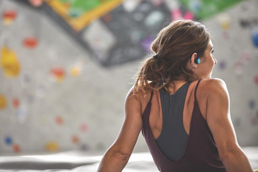 Plantronics unveils a new line of headsets