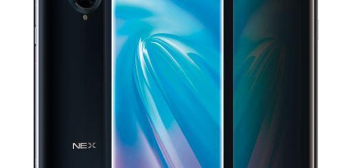 Vivo to launch Nex 3 on 2 November 2019