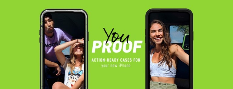 LifeProof Announces Full Case Lineup for New Apple iPhones