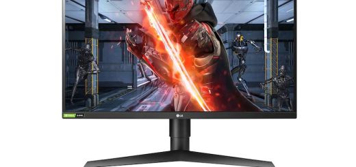 World's 1st nano IPS 1ms gaming monitor launches in Singapore