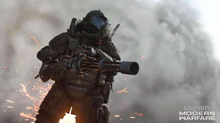 MUST WATCH! Call of Duty: MW Special Ops Trailer