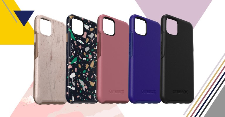 Now you have your iPhone 11. How about some OtterBox cases?