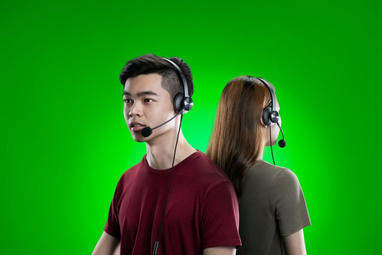 Razer unveils Razer Tetra, new ultra-lightweight gaming headset