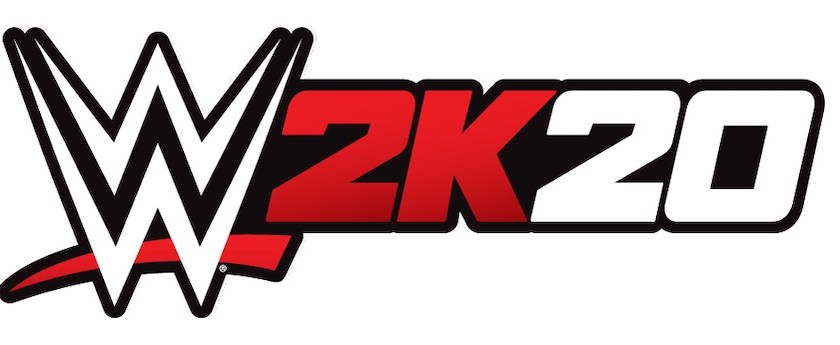 WWE 2K20 out now!