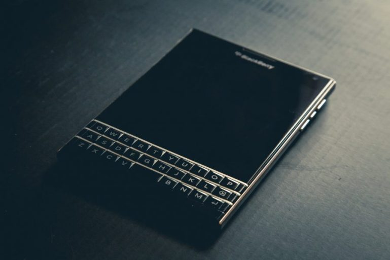 CyberSecurity Malaysia Protects Sensitive Data with Trusted BlackBerry Software