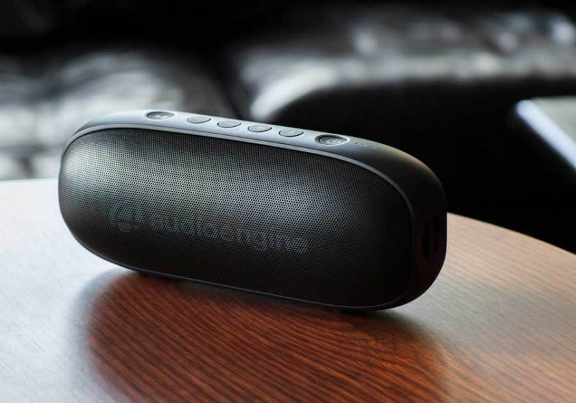 Audioengine launches the 512 Portable Speaker with Expansive Soundstage Experience in Singapore