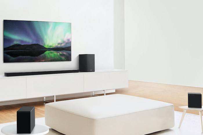 LG's New Soundbar Lineup Brings Premium Audio Experience to Even More Consumers