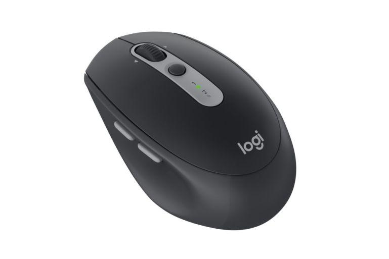 Logitech M590 Multi-Device Silent (S$54)