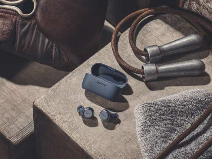 Jabra is Made-for-Active Lifestyle with the Elite Active 75t