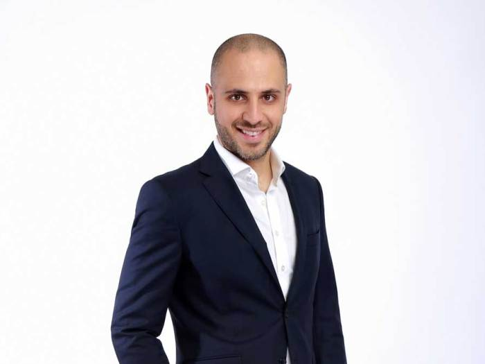 Avaya names Sami Ammous Vice President for East Asia and the Pacific
