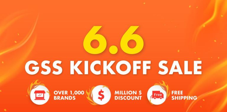 The Great Shopee Sale is back - this time with a focus on empowering local businesses