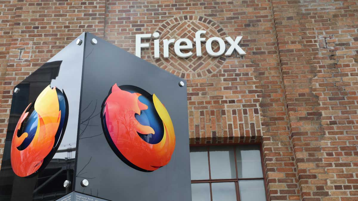 Mozilla VPN is available in Singapore, offering a trusted way to keep users' online lives safe and secure
