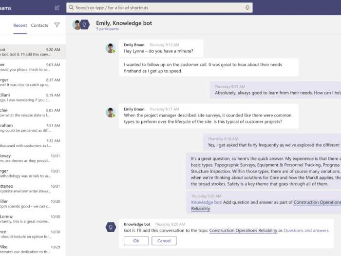 Telstra Calling for Microsoft Teams powers collaboration around the world