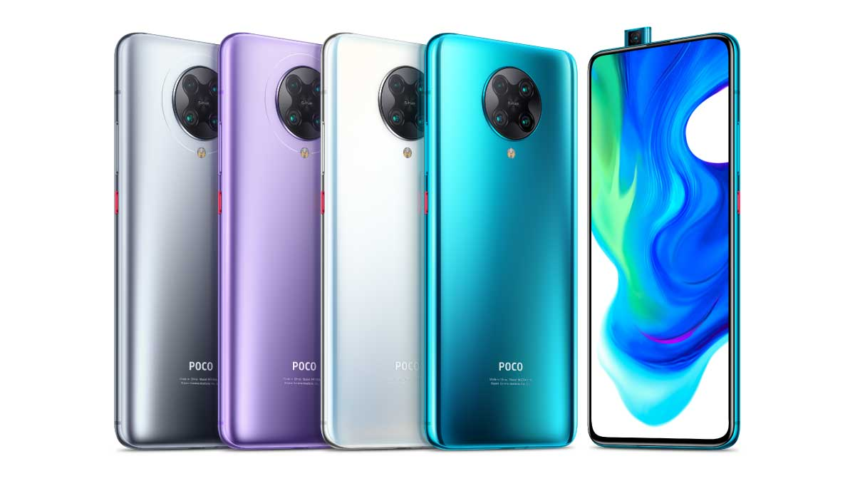 POCO F2 Pro: The Ultimate Flagship Killer Arrives in Singapore with Singtel