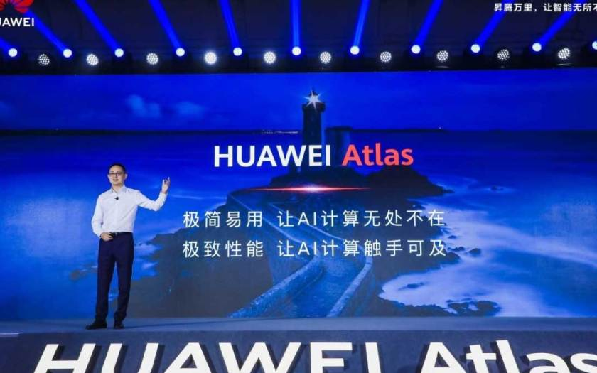 Huawei Releases Full-Stack Ascend AI Software to Bridge the Divide Between AI Computing and Application