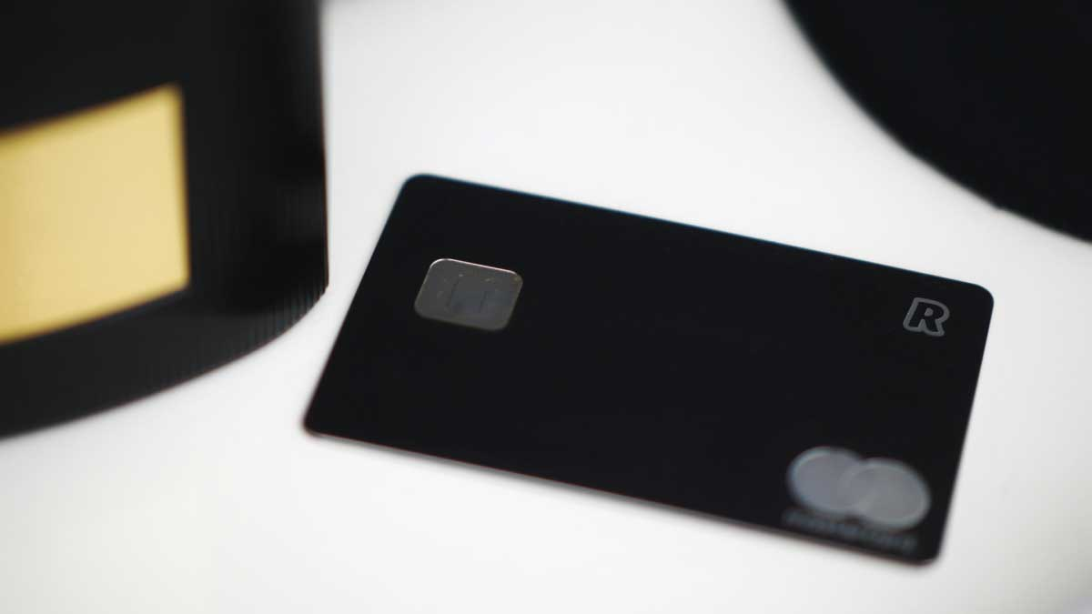 Revolut Launches Rewards After Closing Series-D Funding