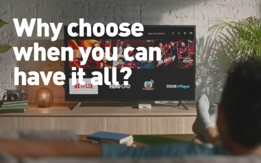 Reimagine entertainment with the new StarHub TV+
