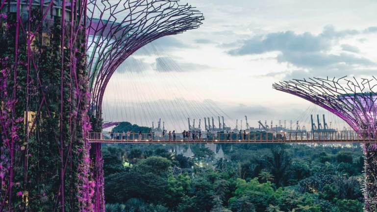 Visa and Singapore Tourism Board ink three-year partnership to support local tourism and lifestyle SMEs and drive domestic and international tourism