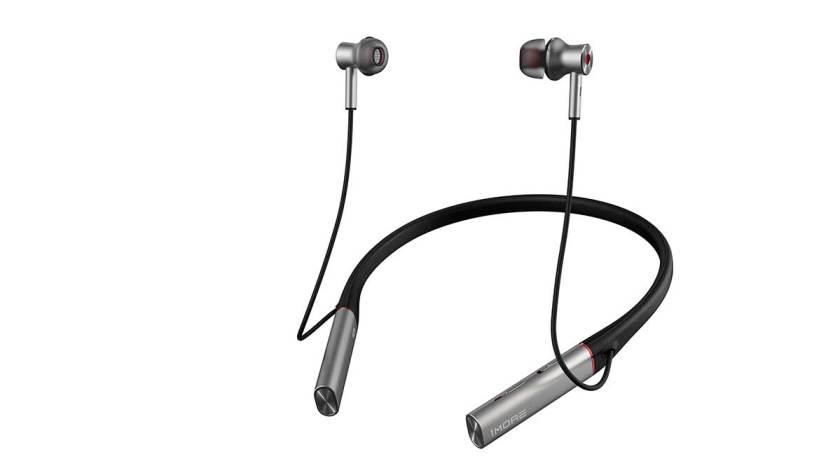Dual Driver ANC Pro Wireless In-Ear Headphones