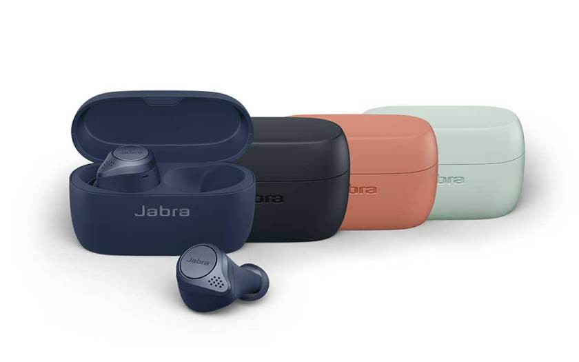 Jabra unveils free, over-the-air active noise cancellation upgrade for its Elite 75t true wireless earbuds range