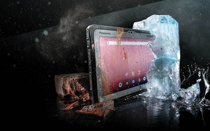 Panasonic Introduces TOUGHBOOK A3, The Most Rugged and Powerful Android™ Tablet To Date