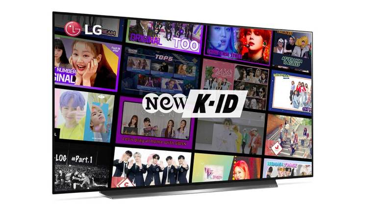 Expanded LG Channels Offers Premium K-Content