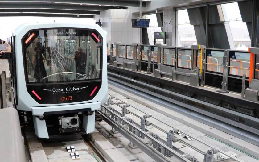 Schneider Electric to Replace Bukit Panjang LRT Power System
