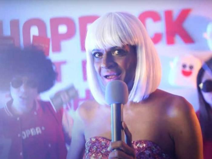 ShopBack taps comic veteran Kumar as newest brand ambassador in Singapore