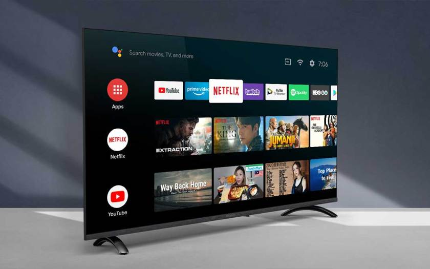 Singapore's PRISM+ launches smart 4K Android TVs at affordable prices