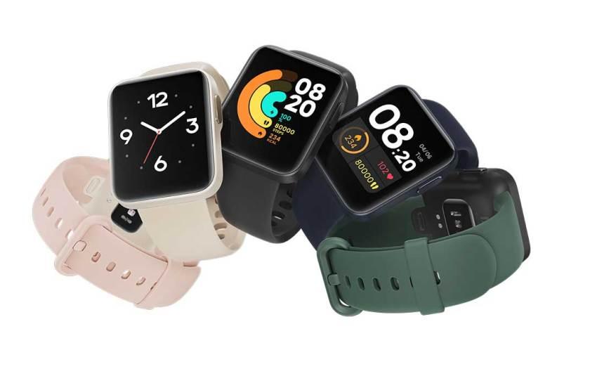 Xiaomi introduces Mi Watch Lite in Singapore