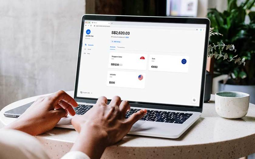 Revolut Singapore customers can now access their accounts via an online Web App