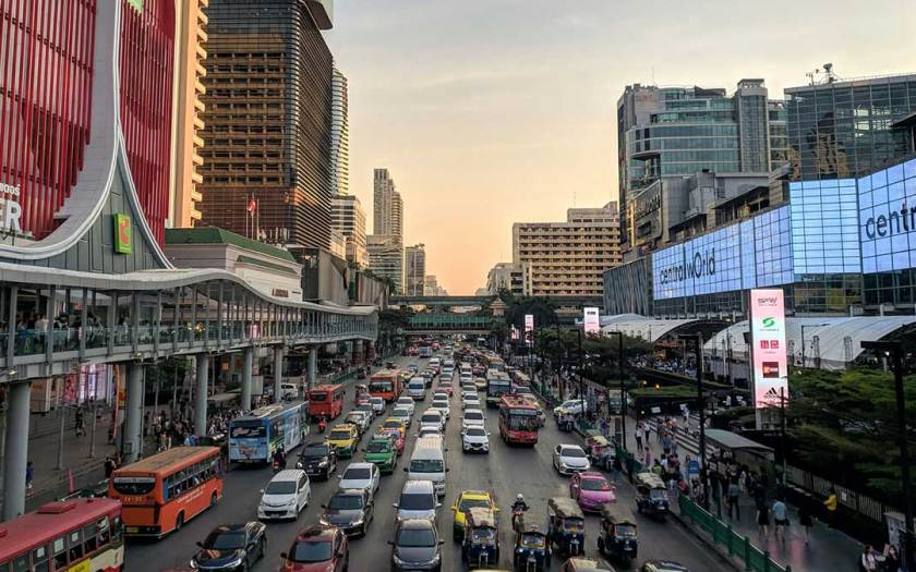 Rapyd launches payment capabilities in Thailand