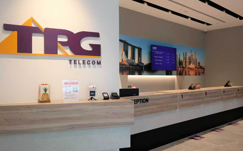 TPG opens its third and flagship store in Kaki Bukit a year after launching its commercial service in Singapore