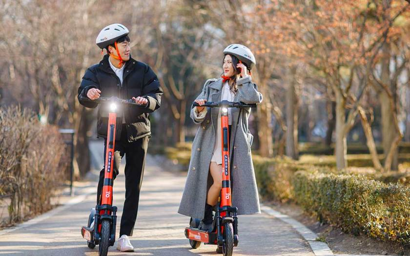 Singapore's Neuron Mobility Announces Further International Expansion Including an E-scooter launch into Korea