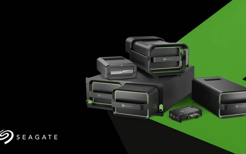 Seagate Launches Lyve Data Transfer Services to Simplify Edge-to-Cloud Workflows
