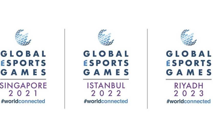 Global Esports Games Headed to Singapore, Istanbul, and Riyadh