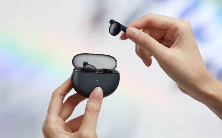 OPPO Launches Enco Air True Wireless Earphones in Singapore