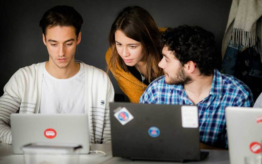 Innovative SAS Hackathon winners solve big problems through AI and analytics