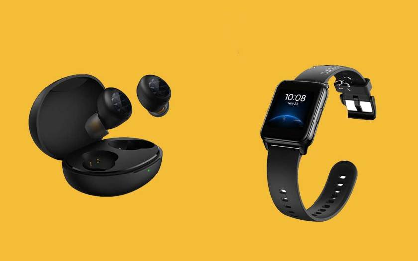 realme Buds Q2 and realme Watch 2 up the bar for AIoT offerings