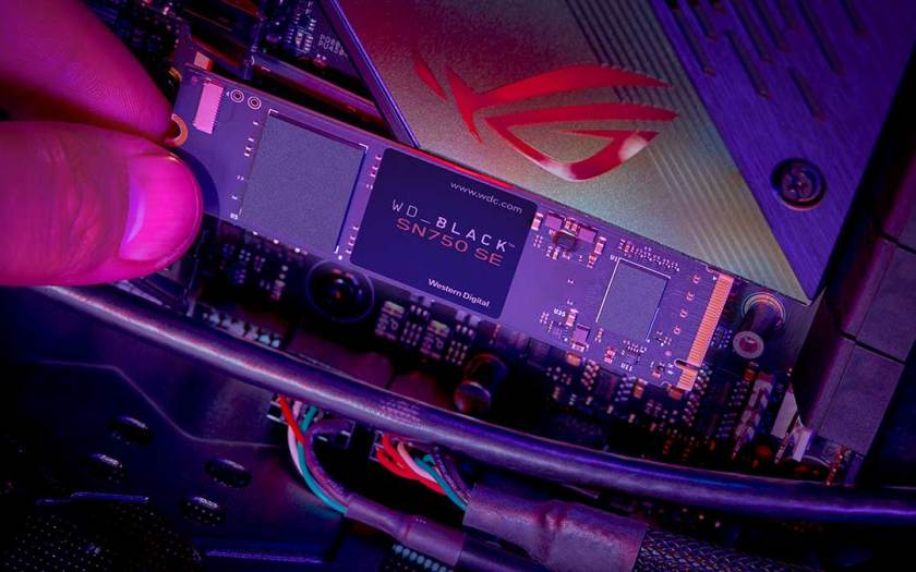 WESTERN DIGITAL AMPS UP ITS WD_BLACK GAMING PORTFOLIO WITH TWO NEW SSD SOLUTIONS