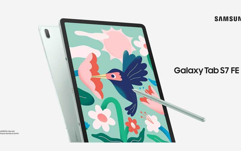 Samsung Introduces Galaxy Tab S7 FE 5G in Singapore Packed With Fan Favourite Features