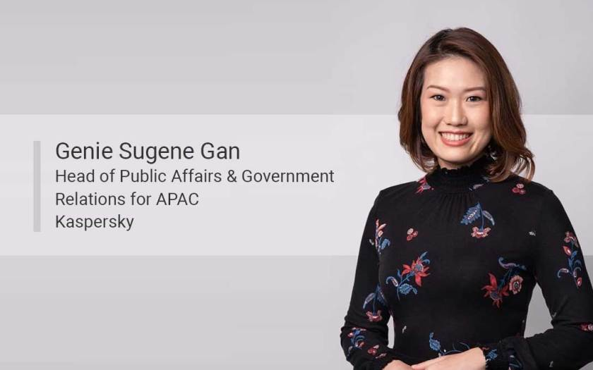 Filling the gaps: The story of APAC's cyber capacity building