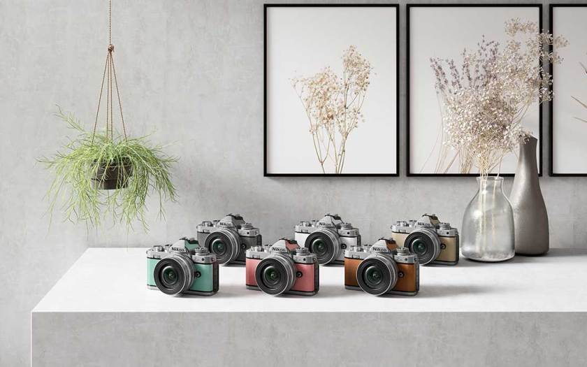 Nikon Singapore announces the Z fc and the NIKKOR Z DX 18-140mm