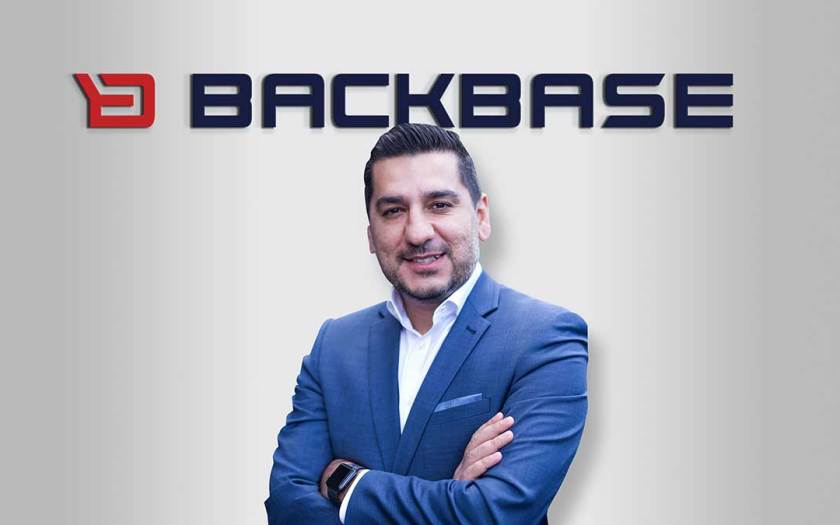 Backbase appoints Iman Ghodosi as Regional Vice President to lead Asia Pacific expansion