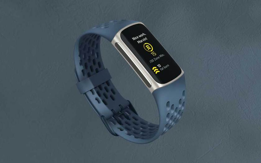 Fitbit Introduces Charge 5, the Latest Health and Fitness Tracker that Redefines Strength