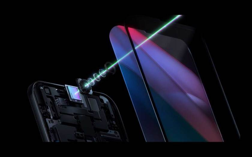 OPPO Unveils Next-Generation Under-Screen Camera Technology, Delivering an Immersive Full-Screen Experience
