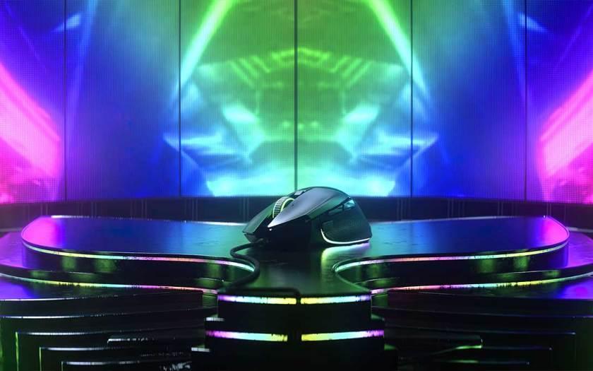 Razer unveils the all-new Razer Basilisk V3