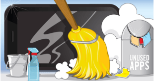 Clean Your Android Tablets